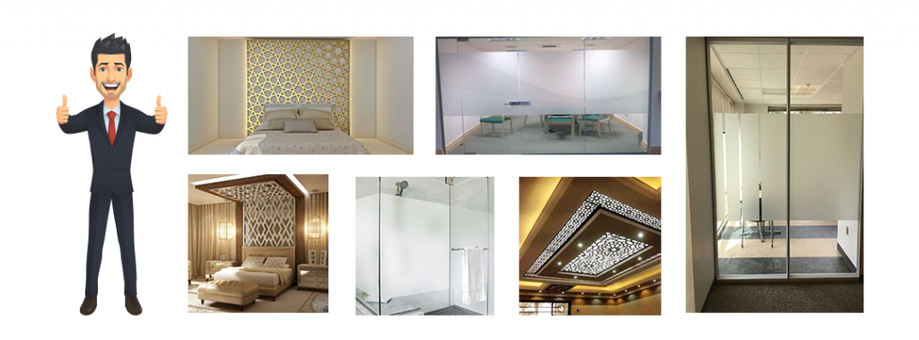 Interior Design Services in Nepal